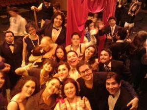Artescenica 2012 teatro